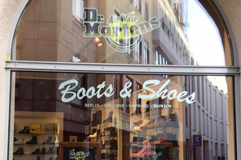 low priced 995ef 86a57 Boots & Shoes München